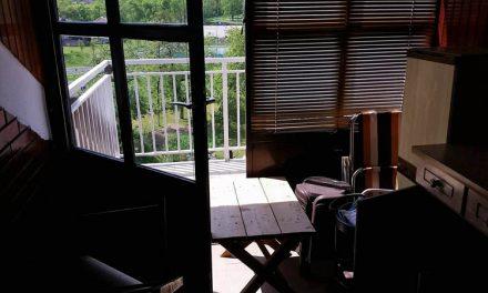 Prodajem stan od 35m2 u Bajinoj Bašti