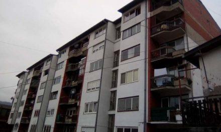 Prodajem stan od 100 m2 kod Pošte