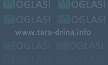 Prodajem ili menjam kuću preko puta Odmora na Drini