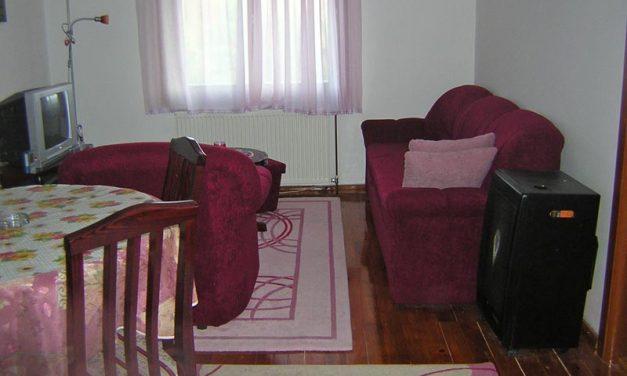 Na prodaju nov apartman na Kaluđerskim Barama na Tari