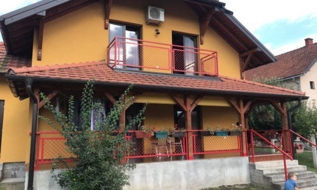 Na prodaju nova kuća u Bajinoj Bašti
