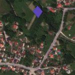 Prodajem plac i obradivo zemljište u Bajnoj Bašti
