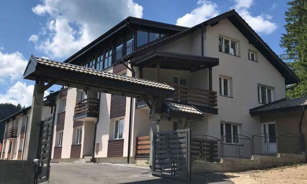 Na prodaju stanovi – apartmani u Zaovinama