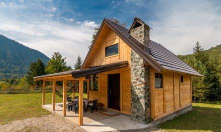 Na prodaju planinska kuća OMAR na Tari