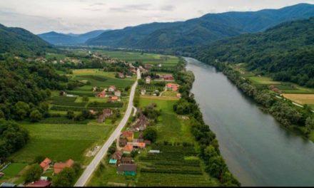 Na prodaju plac od 26 ari pored Drine